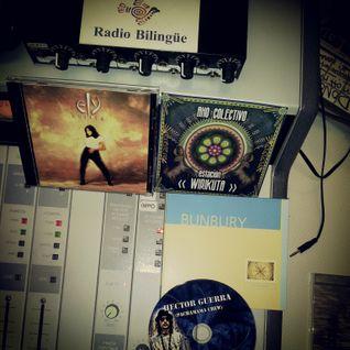 14 de mayo del 2012 (2) / Sonidero Meztizo / Héctor Guerra / Hoppo! / Vim Furor