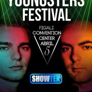 Youngster Festival Dj Competition