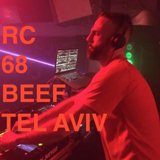 TOM STEPHAN RC68 BEEF TEL AVIV