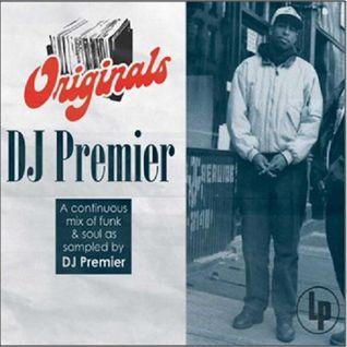 DJ Premier Originals Part 1