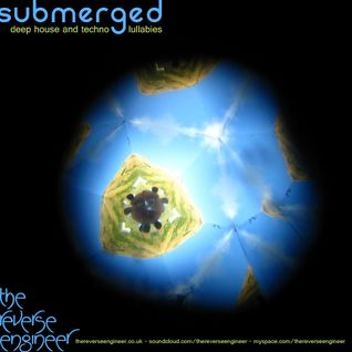 Submerged: Deep House and Techno Lullabies