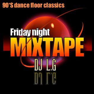 90'S DANCE FLOOR CLASSICS