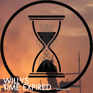"Dj Willys - K1 Resistance Crew - ""Time Expired"""