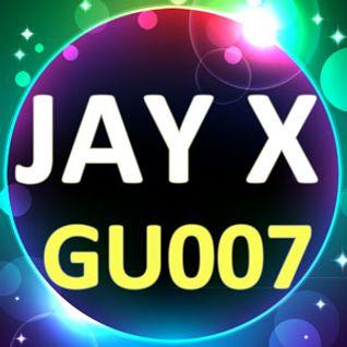 Glitter Upperground 007 / 1124