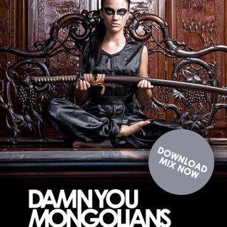 The Dubmilk Sessions Vol 1: Lessons in Mongolian Warfare