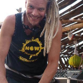 DJ Malte of Real XS : Kumharas Sunset Bootbomb part 2 (24.7.10)