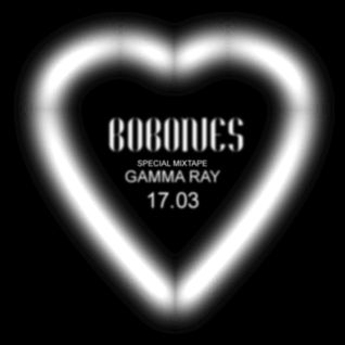 BOBONES - Gamma Ray Party Mixtape @ Ed. Tebas 17.03