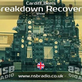 Cardiff_Bens Friday Breakdown Recovery Show   www.nsbradio.co.uk