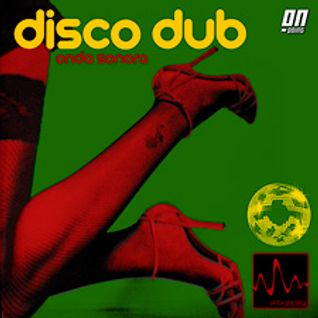 OndaSonora - DiscoDub
