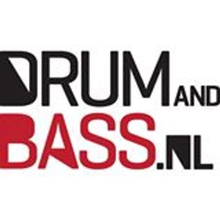 DrumandBass.nl Podcast Talents 10 18-07-2015