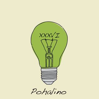 """Think Green Vol. XXXVI"" - Pohalino"