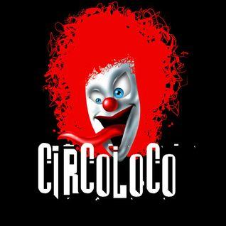 Jean Saucedo @ Circo Loco Podcast Mar' 12