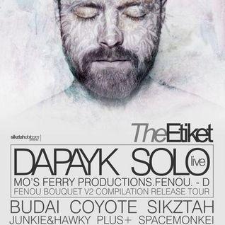 PLUSplus - Live @ The Etiket, Vertigo - Győr (16-11-2012)