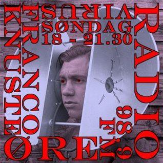 VIRUS RADIO 18112012