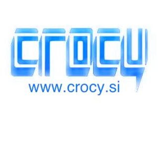 Crocy - PromoMix05