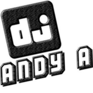Dj Andy A Urban Volume 1