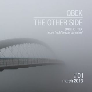 qbek - the other side #01