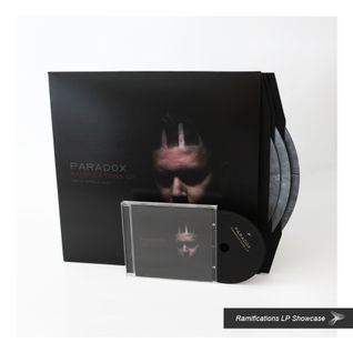Paradox - Ramifications LP showcase