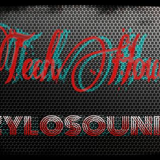 THE TECH BOX - Mixed by ZYLOSOUND