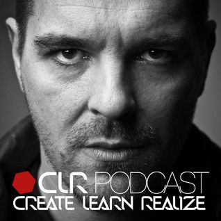 Speedy J - CLR Podcast 217 (22-04-2013)