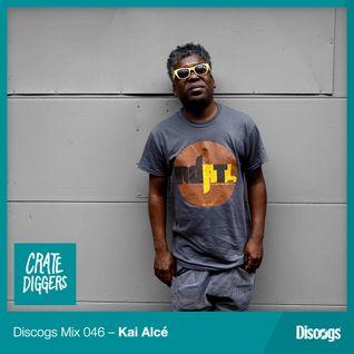 Discogs Mix 46- Kai Alcé