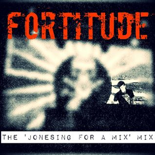 The 'Jonesing for a Mix' Mix April 2015
