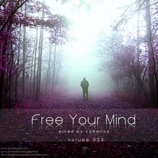 Free Your Mind - Vol.023 - mixed by Cammiloo