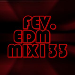 FEV. EDM Mix 133
