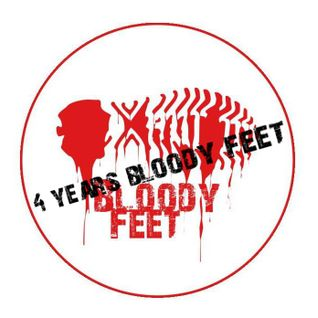 T!LT - 4 years Bloody Feet