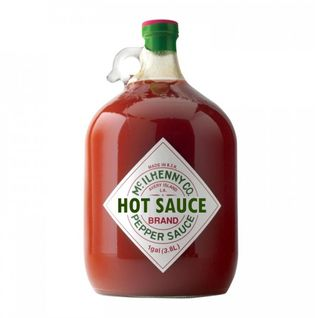 Mista Rosbif's Hot Sauce Mix