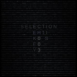 Separr - Selection Is The Key 003