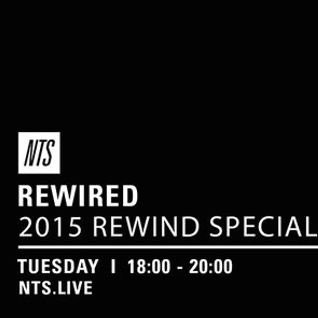 Rewired - 8th December 2015