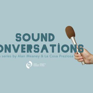 Sound Conversations - Garret Farrell, Softday, Brendan Rehill - 26th July 2016