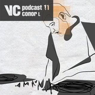 Conor L - Vision Collector Podcast 11