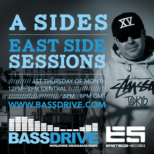 The Eastside Sessions June 9th 2016 hosted by A Sides