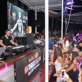 DJ Mickey - Albania - National Final