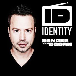 Sander van Doorn - Identity 331 (Live at DOORN Records Pool Party) - 25.03.2016