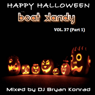 Beat Kandy Vol. 37 [Part 1] (October 2016)