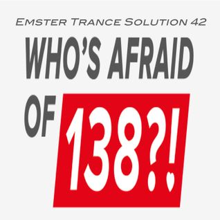 Emster Trance Solution Episode 42