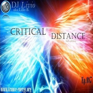 <<CRITICAL_DISTANCE>> full edition Ep.087