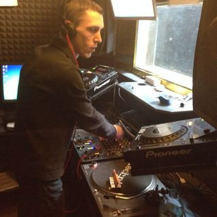 Dj Prospect Voice Mc DNB Live on Originuk.net 4-6pm gmt Saturday 20141025