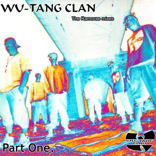 Ramorae - Wu-Tang Clan Mix (Part 1)