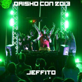Daisho Con 2013 [2013-11-23] - Part 2/2