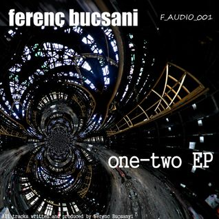 Ferenc Bucsani Techno DJ Mix April