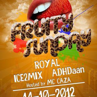 FruitySunday PromoMix