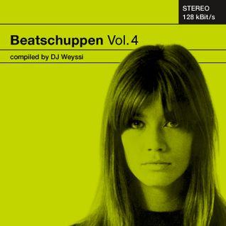 Beatschuppen Vol. 4