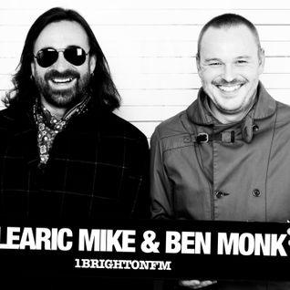 Balearic Mike & Ben Monk - 1 Brighton FM - 23/11/2016