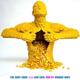 The Body Rock  Rnb Soul 10 mix by Morris Bafu