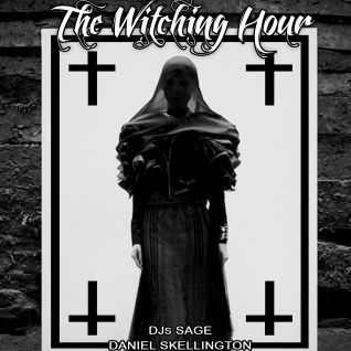 The Witching Hour: August 2013 • Back Room Highlights