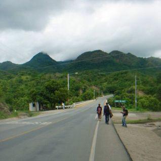 Sebu - The Overcast Passage To Nicaragua